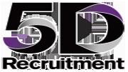 5D Recruitment