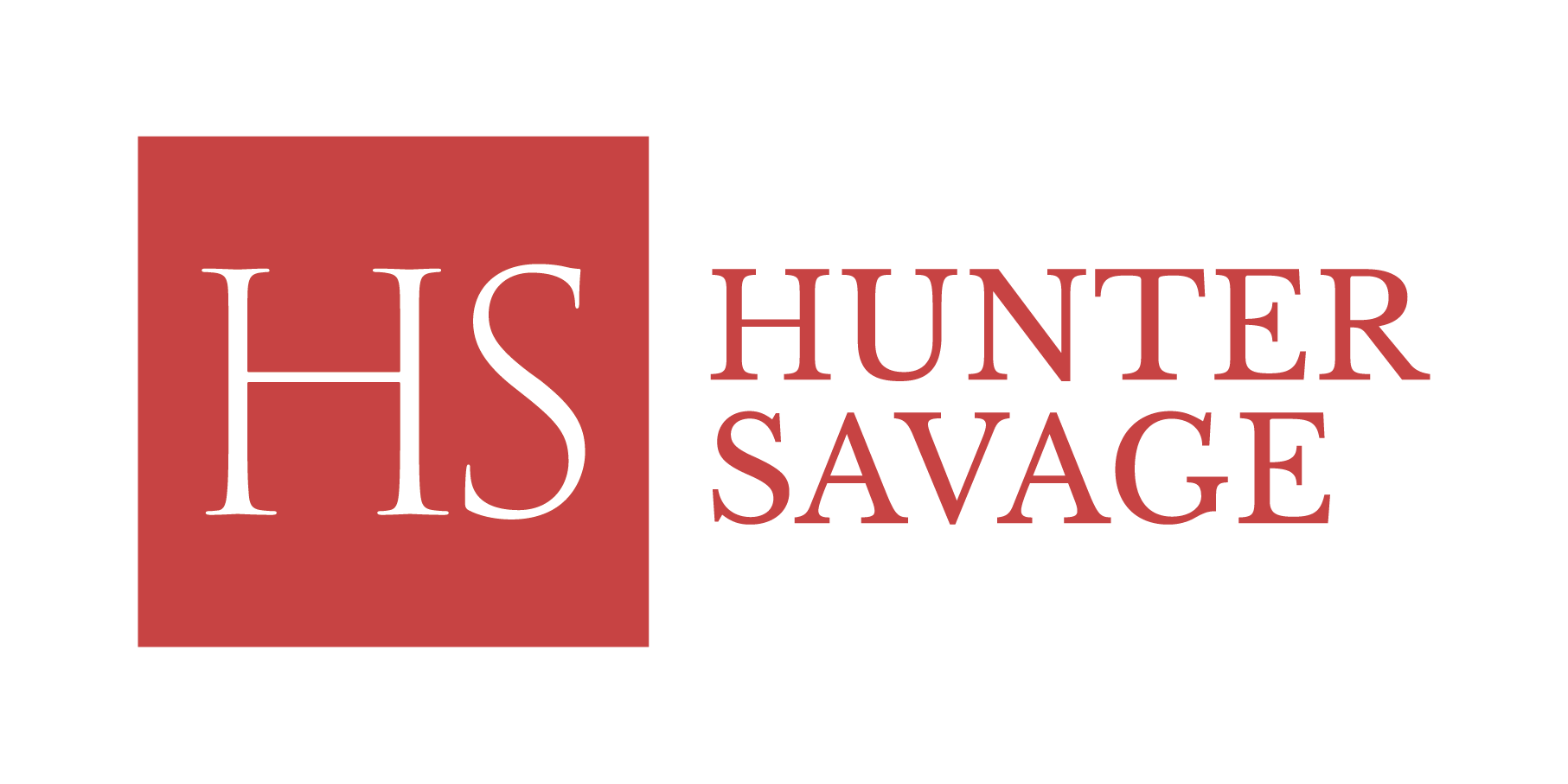 Hunter Savage