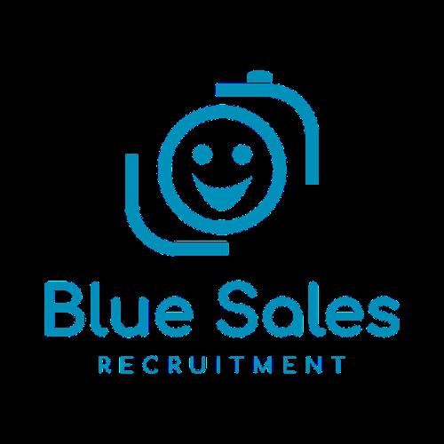 Blue Sales recruitment